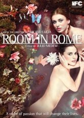 """Room in Rome"" - Cover"