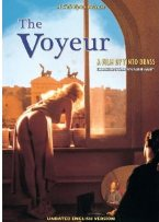 """The Voyeur"" by Tinto Brass - Cover"