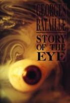 """Story of the eye"" by G Bataille - Cover"