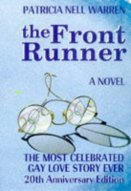 """The Front Runner"" by Patricia Nell Warren - Cover"