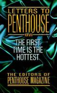 Letters to Penthouse. First Time is the Hottest - Cover