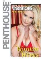 Book Cover - Penthouse Variations: Wanton Wives